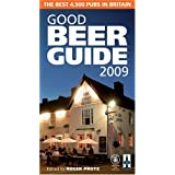 Good Beer Guide 2009by Roger Protz