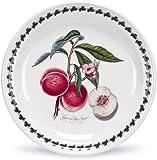 Pomona 25 cm Plate, Set of 6, Multi-Colour