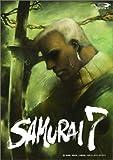 SAMURAI 7 第8巻(初回限定版)