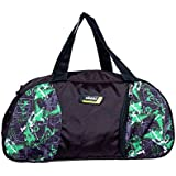 Obans PU Gym Bag (Black)