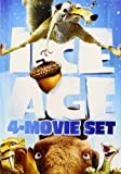 Ice Age 4-Movie Set