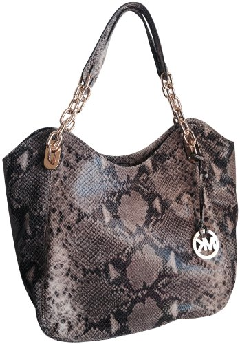 Price Comparisons Michael Kors Genuine Leather Lilly Large