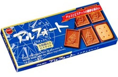 ブルボン アルフォートミニチョコレート12個×10箱