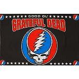Pillowcase Grateful Dead Good OL' GD Pillow Case