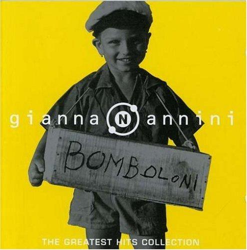 Gianna Nanini - Bomboloni: the Greatest Hits Collection - Zortam Music