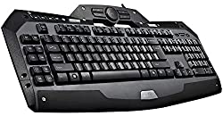 Circle Armor Professional Gaming Keyboard with 3 year Warranty