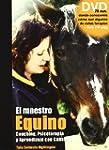 El Maestro Equino (1 DVD + Libro)