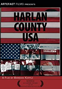Harlan County USA [DVD]