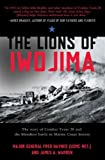 img - for The Lions of Iwo Jima (John MacRae Books) book / textbook / text book