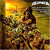 "Walls of Jerichovon ""Helloween"""