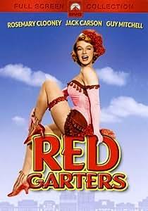 Red Garters