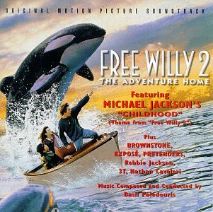 The Pretenders - Free Willy 2: The Adventure Home - Zortam Music