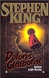 echange, troc Stephen King - Dolores Claiborne