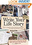 Write Your Life Story: 4th edition