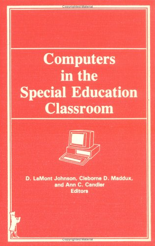 Computers in the Special Education Classroom
