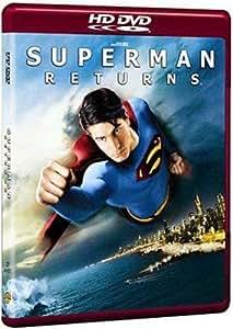 Superman returns [HD DVD]