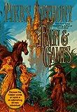 XANTH 21 FAUN & GAMES