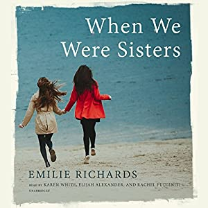 When We Were Sisters Audiobook