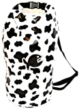 IQ Dry Sack 20 427140 Sleeping Bag Cow Theme white Size:one size