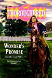 Wonder's Promise (Thoroughbred) (0785760008) by Campbell, Joanna