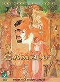 Camelot [DVD] [1967]
