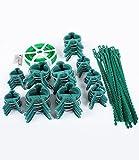 Pflanzen-Clip-Set 61-teilig,Set
