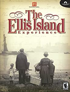 History Channel:  The Ellis Island Experience