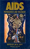 img - for Aids: Pathogenesis and Treatment (Immunology) book / textbook / text book