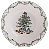 Spode Disney Christmas Tree 8-Inch All-Purpose Bowl