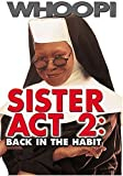 Sister Act 2 [DVD] [1994] [Region 1] [US Import] [NTSC]
