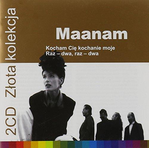 Maanam - Zlota Kolekcja 1 & 2 - Zortam Music