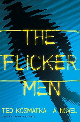 The Flicker Men: A Novel PDF