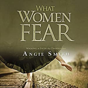 What Women Fear Audiobook