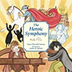 Heroic Symphony (With Cd) (Age 5-10)