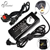 PowerGen Laptop Charger / Power Adapter / AC adapter for Toshiba Satellite L300 L350 L500 L350D L450D L755 L755D 19v Fre