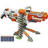 Nerf N-Strike Elite Havok Fire EBF-25 Auto Belt Fed Dart Blaster (New Colour) ナーフ N-ストライクエリート バルカン ダーツ ブラスター