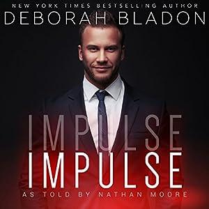 IMPULSE: Companion to the PULSE Series Audiobook