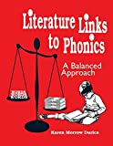img - for Literature Links to Phonics: A Balanced Approach book / textbook / text book