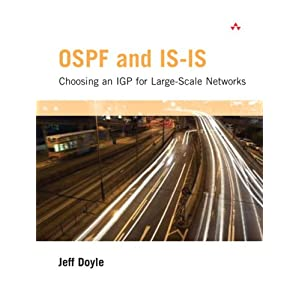 OSPF IS-IS Choosing Large-Scale Networks