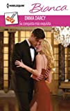img - for Su conquista m s exquisita (Bianca) (Spanish Edition) book / textbook / text book
