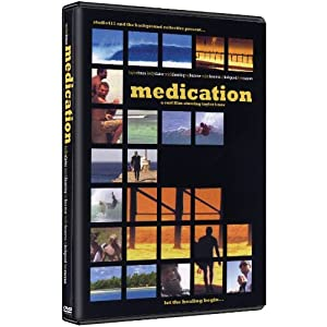 Medication surfing DVD by Studio 411
