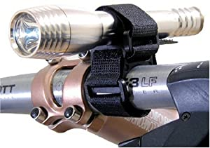 Bikeguy バイクライトホルダー(ライト別売り)
