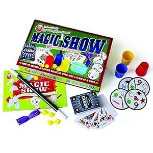 Professor Murphy's Magic Show box set