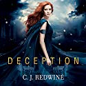 Deception: Courier's Daughter, Book 2 Audiobook by C. J. Redwine Narrated by Renée Chambliss