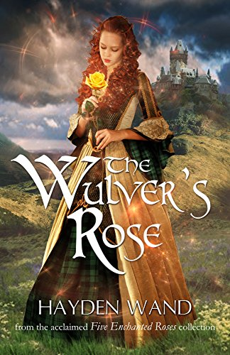 The Wulver's Rose (Five Enchanted Roses) (Rooglewood Press compare prices)