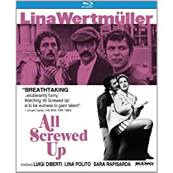 All Screwed Up: Kino Classics Edition [Blu-ray]