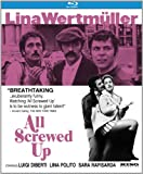 Cover art for  All Screwed Up: Kino Classics Edition [Blu-ray]