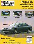 Revue Technique Automobile, Peugeot 4...