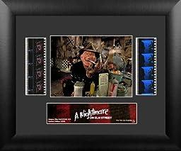A Nightmare On Elm Street (S3) Double