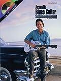 Acoustic Blues Guitar Tab By Sultan Kenny + Cd